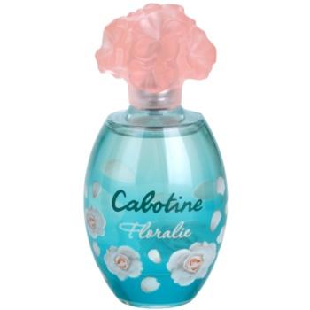 Fotografie Gres Cabotine Floralie toaletní voda pro ženy 100 ml