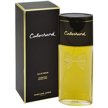 Fotografie Gres Cabochard parfemovaná voda pro ženy 100 ml