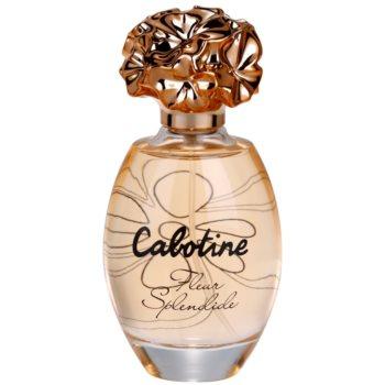 Gres Cabotine Fleur Splendide Eau de Toilette for Women 2