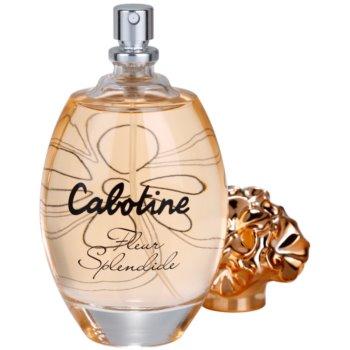 Gres Cabotine Fleur Splendide Eau de Toilette for Women 3