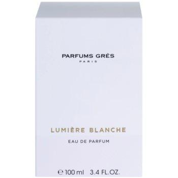 Gres Lumiere Blanche Eau de Parfum for Women 4