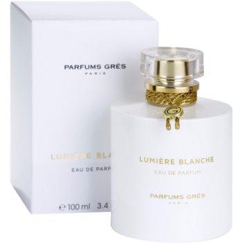 Gres Lumiere Blanche Eau de Parfum for Women 1
