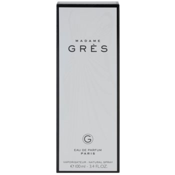 Gres Madame Gres Eau de Parfum for Women 4