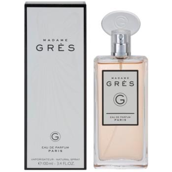 Fotografie Gres Madame Gres parfemovaná voda pro ženy 100 ml