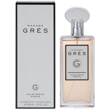 Grès Madame Grès eau de parfum pentru femei