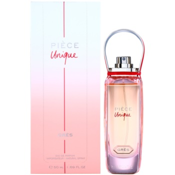 Gres Piéce Unique parfémovaná voda unisex 50 ml