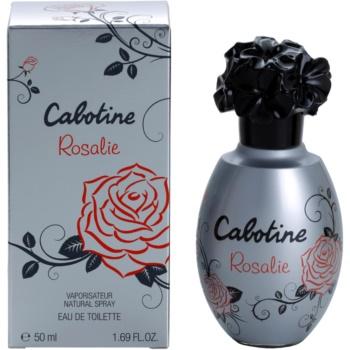 Gres Cobotine Rosalie eau de toilette pentru femei 50 ml