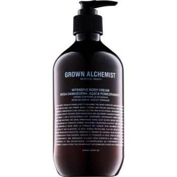 Grown Alchemist Hand & Body crema intens hidratanta