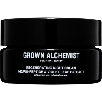 Grown Alchemist Activate crema regeneratoare de noapte