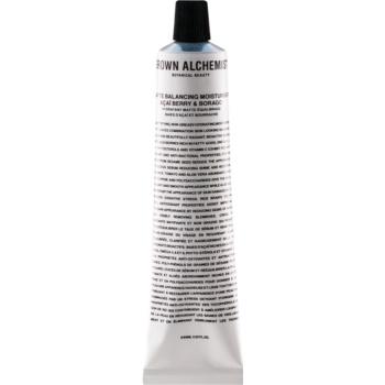 Grown Alchemist Activate crema hidratanta matifianta pentru ten mixt