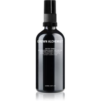 Grown Alchemist Detox Hauttonikum mit entschlackendem Effekt 100 ml