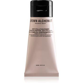 Grown Alchemist Anti-Pollution Primer strat de baza protector sub make-up