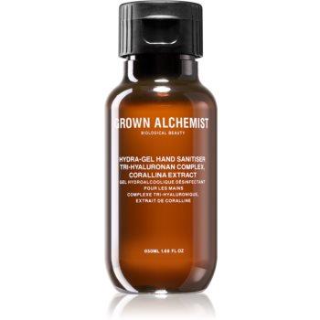 Grown Alchemist Hydra-Gel Hand Sanitiser gel pentru curã?area mâinilor cu efect de hidratare imagine produs