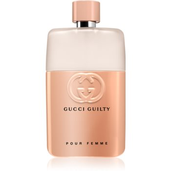 Gucci Guilty Pour Femme Love Edition Eau de Parfum pentru femei imagine