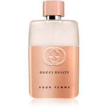 Gucci Guilty Pour Femme Love Edition Eau de Parfum pentru femei