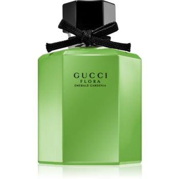 Gucci Flora by Gucci Emerald Gardenia eau de toilette pentru femei