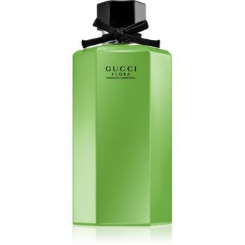 Gucci Flora by Gucci Emerald Gardenia eau de toilette pentru femei 100 ml