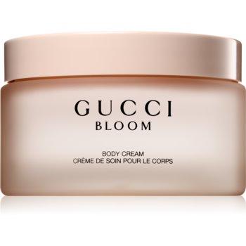 Gucci Bloom crema de corp pentru femei 180 ml