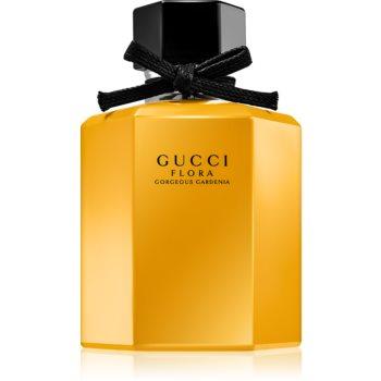 Gucci Flora by Gucci – Gorgeous Gardenia eau de toilette pentru femei 50 ml editie limitata