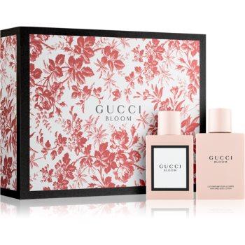 Gucci Bloom set cadou IV.