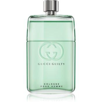 Gucci Guilty Cologne Pour Homme Eau de Toilette pentru bãrba?i imagine