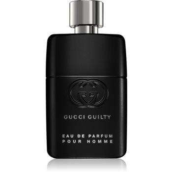 Gucci Guilty Pour Homme Eau de Parfum pentru bărbați poza noua