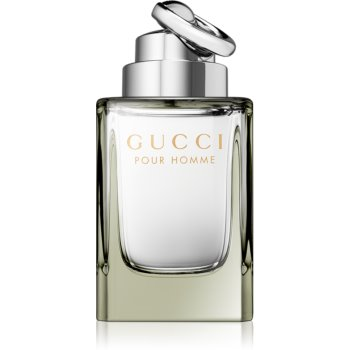Gucci Gucci by Gucci Pour Homme Eau de Toilette pentru barbati 90 ml