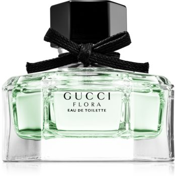 Gucci Flora by Gucci eau de toilette pentru femei 30 ml