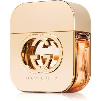 Gucci Guilty Eau de Toilette pentru femei 50 ml