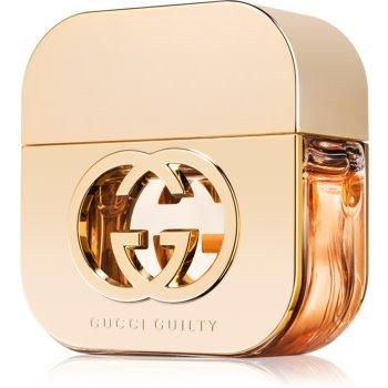 Gucci Guilty eau de toilette pentru femei 30 ml