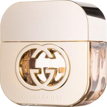 Poza Gucci Guilty Eau de Toilette pentru femei 30 ml