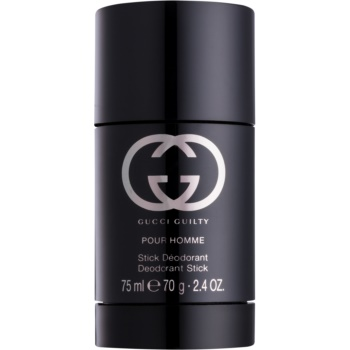 Gucci Guilty Pour Homme deostick pentru barbati 75 ml