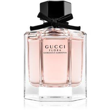 Gucci Flora Gorgeous Gardenia Eau de Toilette pentru femei
