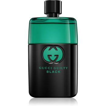 Gucci Guilty Black Pour Homme Eau de Toilette pentru bãrba?i imagine