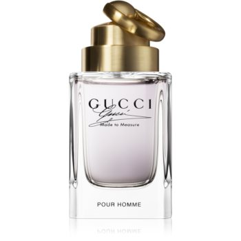 Gucci Made to Measure Eau de Toilette pentru bãrba?i imagine