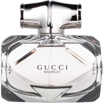 Gucci Bamboo eau de parfum pentru femei 75 ml