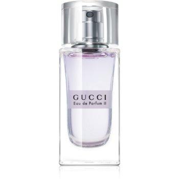 Gucci Eau de Parfum II parfemovaná voda pro ženy 30 ml