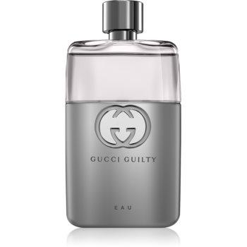 Gucci Guilty Eau Pour Homme eau de toilette pentru barbati