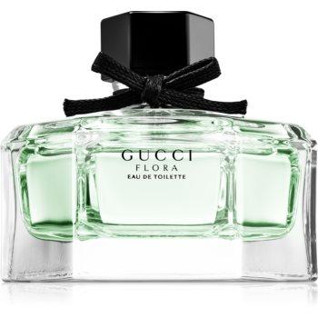 Gucci Flora toaletní voda pro ženy 75 ml