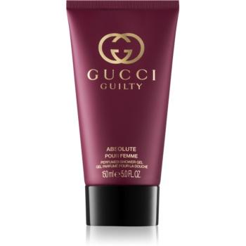 Gucci Guilty Absolute Pour Femme gel de dus pentru femei