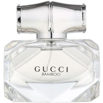 Gucci Bamboo eau de toilette pentru femei 30 ml