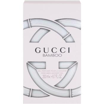 Gucci Bamboo Duschgel für Damen 2