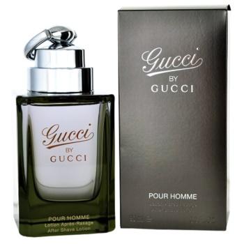 Gucci Gucci by Gucci Pour Homme after shave pentru barbati 90 ml