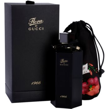 Gucci Flora by Gucci 1966 парфумована вода для жінок 1