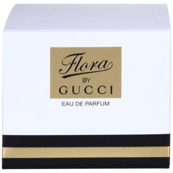 Gucci Flora by Gucci Eau de Parfum für Damen 4