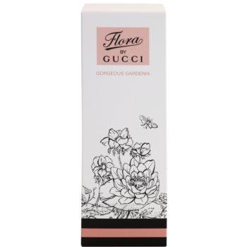 Gucci Flora by Gucci - Gorgeous Gardenia Körperlotion für Damen 3