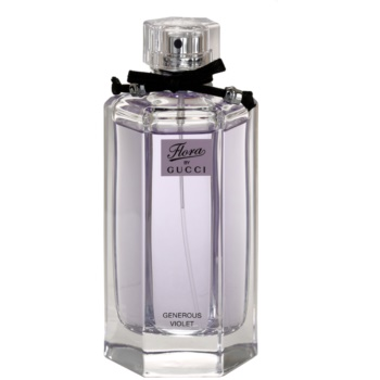 Gucci Flora by Gucci Generous Violet тоалетна вода за жени 2