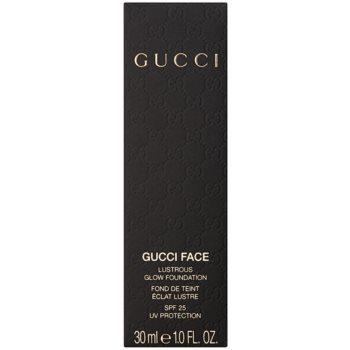 Gucci Face Fond de ten iluminator SPF 25 3