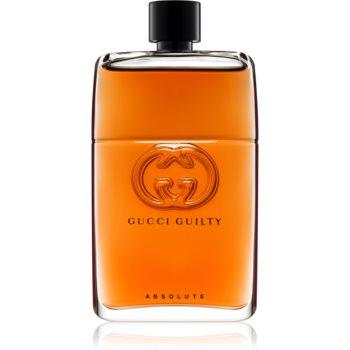 Gucci Guilty Absolute Eau De Parfum pentru barbati 150 ml