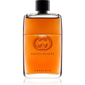 poze cu Gucci Guilty Absolute Eau De Parfum pentru barbati 90 ml